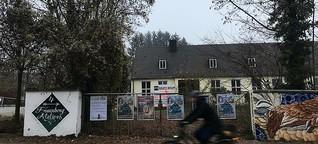 Fraunberg-Ateliers werden abgerissen: Wohnraum statt Kunst
