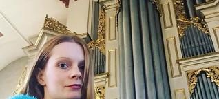 Singen in Coronazeiten - Nicole ist Kirchenmusikerin