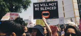 Gewalt gegen Frauen: Wie Femizide verhindert werden können