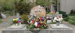Chile - Die Stadt der Toten in Santiago