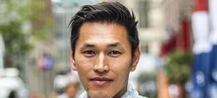 Bremer Fluglotse und Schauspieler: Vu Dinh, der Allesmacher