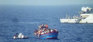 Migration als Widerstand