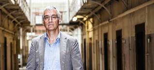 Warum dieser Erlanger Professor für die Wissenschaftsfreiheit kämpft - DER SPIEGEL - Panorama