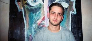 """Rapper Döll über Spielsucht: """"Ich habe am Ende alle in meinem Umfeld angelogen"""""""