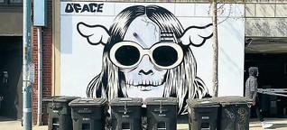 Was vom Grunge übrig blieb: Seattle dreht die Musik leise