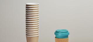 """""""Verantwortungsvolle Designer suchen Alternativen zum Massenkonsum"""": Designkritiker Markus Frenzl über Nachhaltigkeit und gute Produkte - DER SPIEGEL - Stil"""