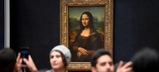 Was macht die Mona Lisa so besonders?