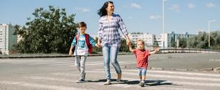 Tipps zur Vorbereitung auf den Schulweg - meinefamilie.at