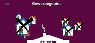 KURT Spezial: Mieter in Dortmund-Dorstfeld sollen ihre Wohnungen verlassen und klagen dagegen