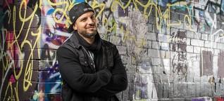 Rapper Ben Salomo - Keine Normalität für Juden in Deutschland