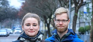 Die Partei Volt will in Bremen einen Landesverband gründen - wie stehen ihre Chancen?