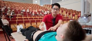 Medizinstudium: Der Preis ist heiß