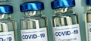 Corona-Impfstoff – Wie das neue Covid-19-Vakzin hergestellt wird