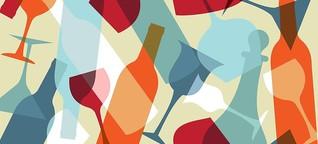 Heiße Cocktails zum Selbermachen: Wenn der Wein verglüht