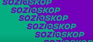 """""""Sozioskop"""" - ein junges Soziologiemagazin auf Youtube und Instagram"""