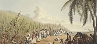 Vergessene Impfgeschichte – Sklaven brachten Impfen nach Nordamerika
