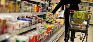 Verbraucherpreise: Inflationsrate stagniert auf niedrigstem Niveau seit November 2016