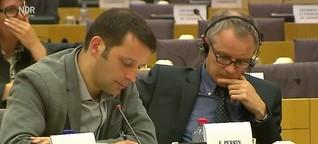 ZAPP Luxleaks: Ermittlungen gegen Aufdecker des Skandals
