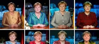 Chi succederà ad Angela Merkel?