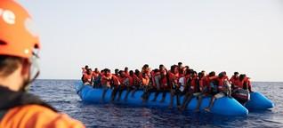 Viele Städte wollen mehr Flüchtlinge aufnehmen