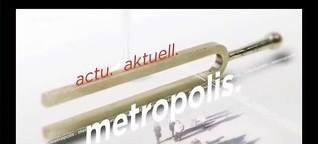 arte Metropolis I Nuit Debout