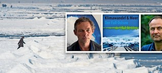 Herrn Holforts Gespür für Eis: Vom Ostseeeis und seiner Zukunft