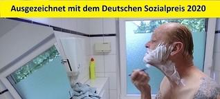 PREISTRÄGER DEUTSCHER SOZIALPREIS
