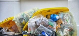Leipziger Bündnis Abfallvermeidung