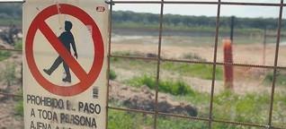 arte Re: Uran-Mine vor der Haustür – Streit um Spaniens Salamanca-Projekt