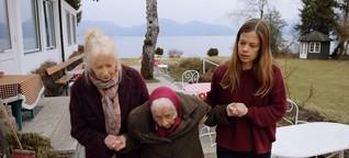 Film: Das Café am See