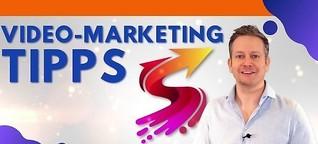 6 wertvolle Video-Marketing-Tipps für Unternehmen