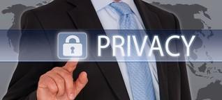 Datenschutz ist wichtiger denn je: Tipps für die Praxis