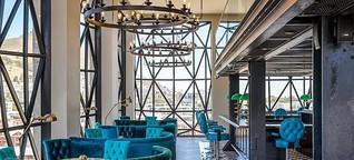 THE SILO Hotel: Luxushotel Meilenstein in Kapstadt eröffnet | Elefant-Tours