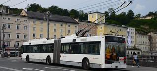 Der singende Busfahrer | Forum - Das Wochenmagazin