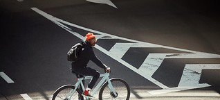 E-Bikes: Corona gibt Fahrrad-Start-ups Rückenwind