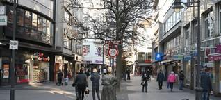 Wuppertal: Corona beschleunigt die Krise der Innenstädte