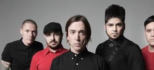"Billy Talent im Interview: ""Punkrock ist Revolutionsmusik"""