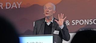 CO2-Bilanz: Postdamer Klima-Experte fordert Verbot von Inlandsflügen