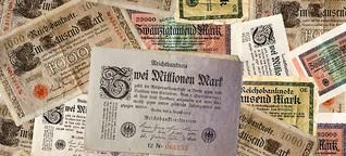 Neue Sachlichkeit: Was du über die Literatur der Weimarer Republik wissen musst (1918-1933)