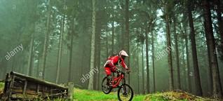 Downhill-Trail