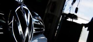 Weiterer Diesel-Rückruf: VW muss bei Eos-Modellen nacharbeiten
