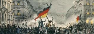Junges Deutschland (1830-1835): Ein literarischer Protest