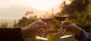 Der Wein des Nordens