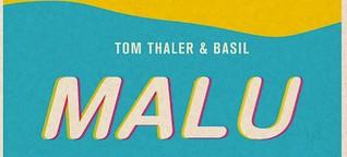 """Tom Thaler & Basil: """"Das ist eine Art Anti-Hip-Hop-Verhalten."""""""