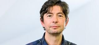 """Virologe Christian Drosten - """"Ich habe gerade bei Musik einen Hang zum Düsteren"""""""
