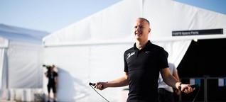 Trotz Sexismus-Eklat: Milliadärssohn bleibt Teamkollege von Mick Schumacher