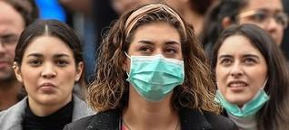 5 Folgen der Covid-19-Pandemie zeigen, warum Frauen und Mädchen am härtesten betroffen sind