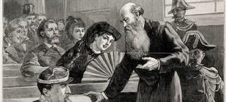 100. Todestag von Peter Kropotkin: Die Eroberung des Brotes