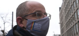 """Mord an Walter Lübcke: """"Es ist nicht alles geklärt"""""""