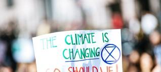 Climate Fiction: Wie Science Fiction-Autoren uns in der Klimakrise helfen können (1)
